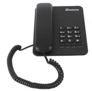 BINATONE SPRIT 111 CORDED PHONE FOR OFFICE USE