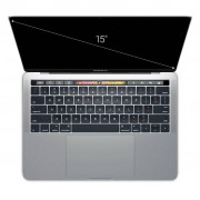 Apple MacBook Pro 2016 15'' Touch Bar Intel Core i7 2,7 GHz 512 GB SSD 16 GB