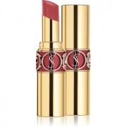 Yves Saint Laurent Rouge Volupté Shine Oil-In-Stick hydratisierender Lippenstift Farbton 89 Rose Blazer 3,2 g