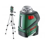 BOSCH ZELENI ALAT PLL 360 SET, Samonivelušući laser za linije