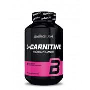 L-Carnitine 1000 60tabs