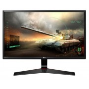 "LG LCD 27"" 27MP59G-P IPS Panel HDMI Display Port sRGB 99% FreeSync"