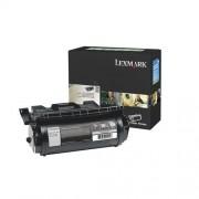 Toner Lexmark 64016SE black, T640/T642/T644 6000str.
