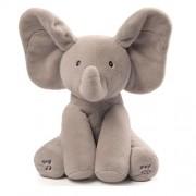 Enesco Animated Plush Animated Flappy the Elephant