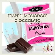 OG-Bicom Frappè Monodose Cioccolato 6 box da 30 bustine