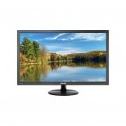 "Monitor LED ASUS VP228HE De 21.5"", Resolución 1920 X 1080 (Full HD 1080p), 1 Ms."