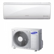 Aer conditionat Samsung Maldives AR12RXFPEWQNEU, 12000 BTU, A++, Inverter, R32 (2019), Alb