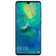 "Telefon Mobil Huawei Mate 20, Procesor Kirin 980, Octa Core, IPS LCD Multitouch 6.53"", 4GB RAM, 128GB Flash, Camera Tripla 12+16+8MP, 4G, Wi-Fi, Dual Sim, Android (Twilight)"