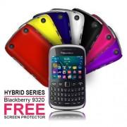 BlackBerry Curve 9320 Твърд Капак + Скрийн Протектор