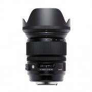 Sigma obiektyw A 24-105/4 A DG OS HSM Canon