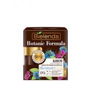 Crema de fata antirid cu ulei de Chimen + Cistus zi/noapte Botanic Formula, 50 ml