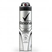 Desodorante Rexona Men Sem Perfume - Aerosol 150mL