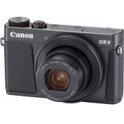 Canon PowerShot G9X Mark II Black 20.1 MegaPixel Digital Camera