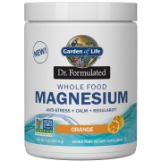 Dr. Formulated Whole Food Magnesium