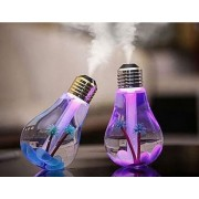 Ultrahangos aroma diffúzor lámpával 40 ml