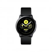 Samsung Galaxy Watch Active SM-R500 - умен часовник с GPS за мобилни устойства (черен)