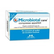 Microbiotal Cane 30 Compresse Appetibili