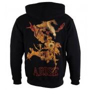 Majica s kapuljačom muška Sepultura - Arise - NUCLEAR BLAST - 25371_HZ