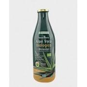 Cabassi e Giuriati Aloe Vera, Biologica puro succo , 1 litro