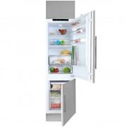 Combină frigorifică încorporabilă Teka CI3 350 NF, 255 L, Congelator No Frost, Zona de conservare (0-3ºC), Control electronic, Tratament antibacterian, Clasă energetică A++, H 178.1 cm, 40634571