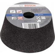 Bosch brusni lonac, konusni-metal/liveni metal 90 mm, 110 mm, 55 mm, 16 - 1608600231