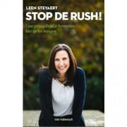 Stop de rush! - Leen Steyaert
