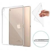 Capa TPU Anti-Slip para iPad Pro 12.9 - Transparente