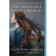 The Impossible Knife of Memory, Paperback