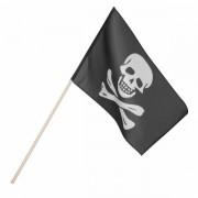 Lobbes Piraten Zwaaivlag