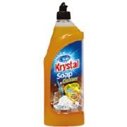 Krystal na podlahy - mydlový čistič 750ml