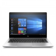 "Лаптоп HP EliteBook 840 G6 - 14"" FHD, Intel Core i7-8565U, LTE"