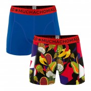 Muchachomalo Boxershorts GMO 2-pack