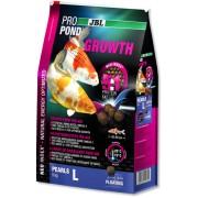 Mancare pentru pesti de iaz JBL Pro Pond Growth L