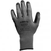 BTI Latex Handschuhe Robuflex Grösse 11/12 Grau