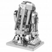 Metal Earth Star Wars Kit Modello in 3D di R2D2 570250