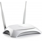ROUTER, TP-LINK TL-MR3420, 3G/4G, Wireless-N