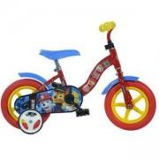 Детско колело Dino Bikes PAW PATROL, 10 инча, 8006817902621