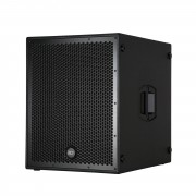 "RCF SUB 8004-AS 18"" Subwoofer activo"