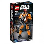 Lego Poe Dameron, Multi Color