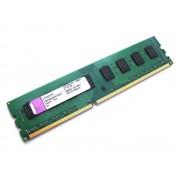 Kingston 2GB DDR3-1333 KCP313NS8/4