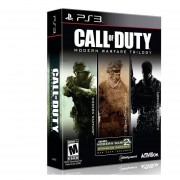 PS3 Juego Call Of Duty Modern Warfare Trilogía Para PlayStation 3