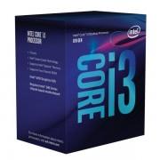 Processador INTEL Core i3 8350K-4.0GHz 6MB BX80684I38350K