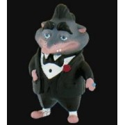 Mr Big-Figurina Zootropolis