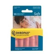 Tampões de espuma 10 unidades - Ohropax