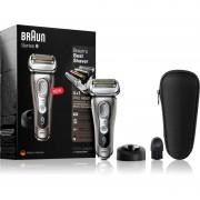 Braun Series 9 9325s Graphite with Charging Stand planžetový holicí strojek 9325s graphite