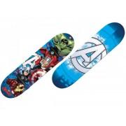 Skateboard pentru copii Avengers 80 cm Mondo