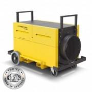 Purificator de aer Trotec TAC 5000, Debit de aer 4.500 m³/h
