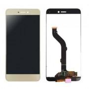 Huawei Honor 8 Lite LCD skärm - Guld - Original