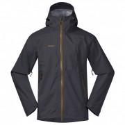 Bergans - Letto Jacket - Veste imperméable taille M, noir