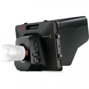 BLACKMAGIC Studio Camera HD - Videocamera Broadcast Compatta - Micro 4/3 - 2 Anni Di Garanzia